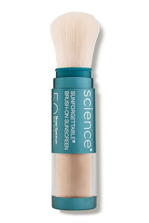 9 Best Powder Sunscreens And Spf Makeup Of 2020