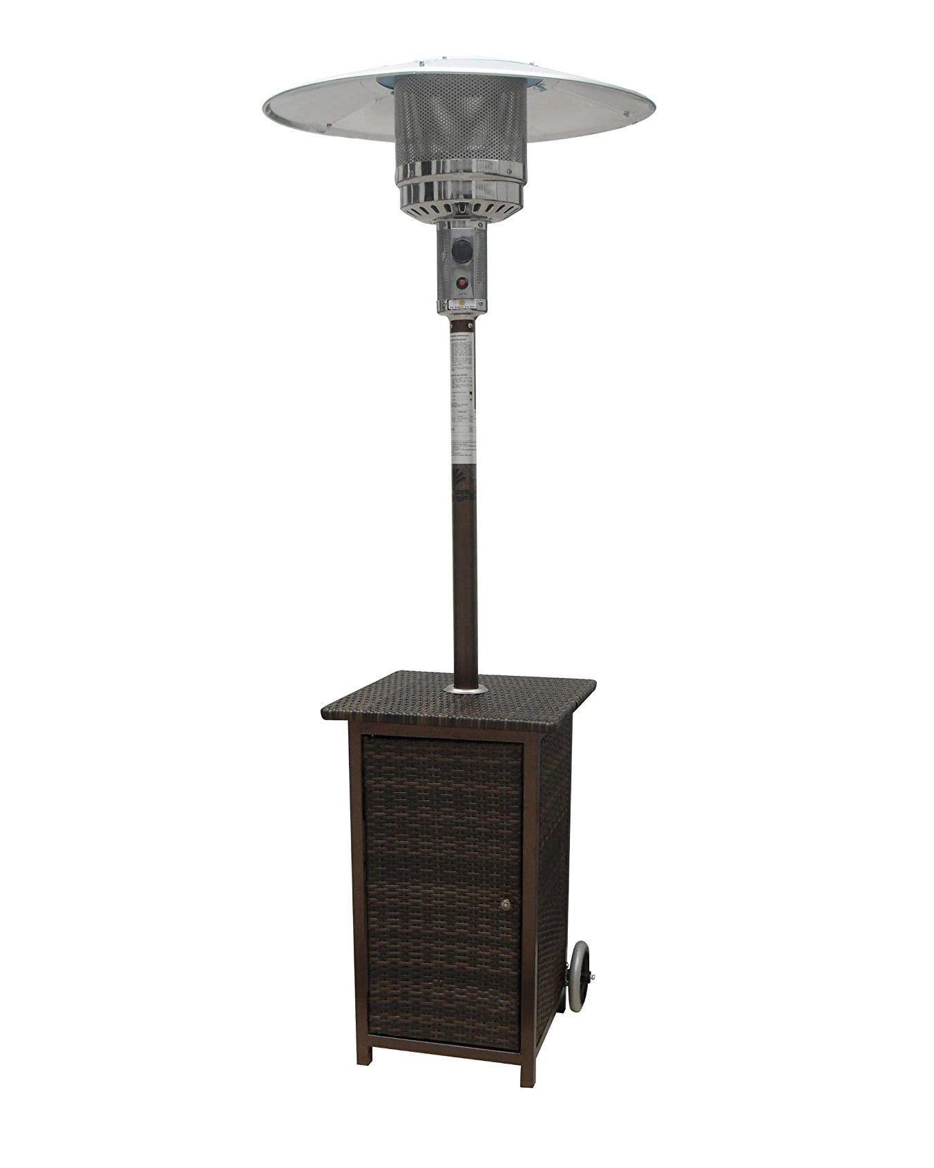 outdoor heater | Patio heater, Outside