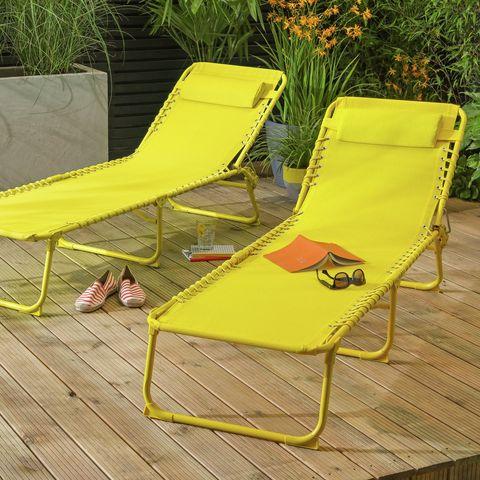 18 Garden Sun Loungers For 2020 Best Garden Loungers To Buy