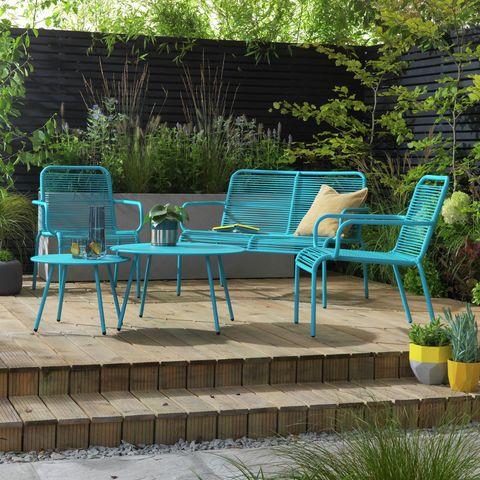 Garden Furniture 19 Best Garden Furniture Buys For Every Budget