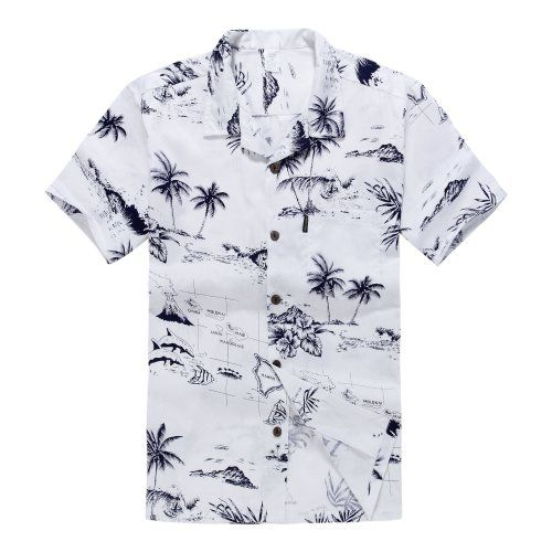 15 Best Hawaiian Shirts for Men This Summer 2021