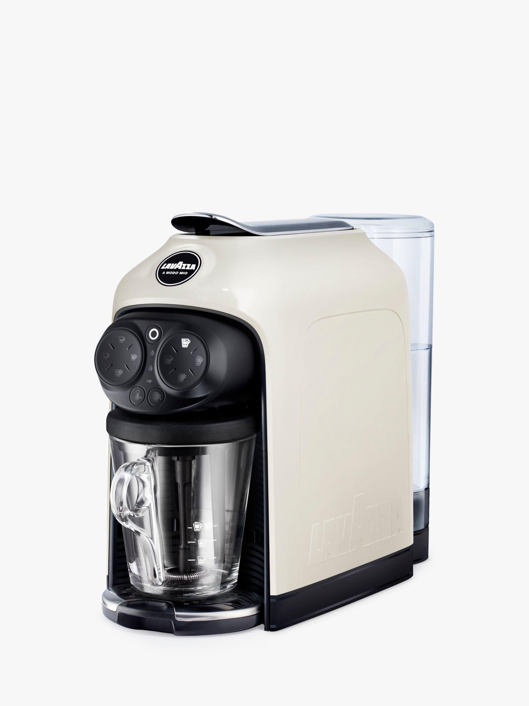 A Modo Mio Desea Coffee Machine