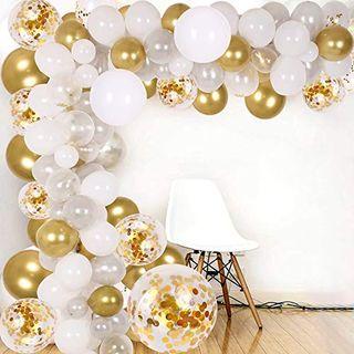 DIY Balloon Arch & Garland Kit