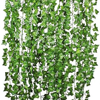 84 Feet Artificial Hanging Greenery