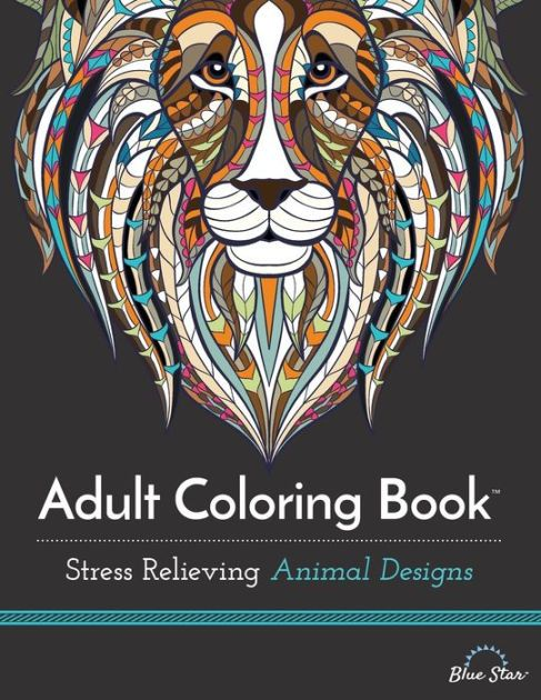 The 10+ Best Coloring Books For Adults 2020 - Art Coloring Books For  Relaxation