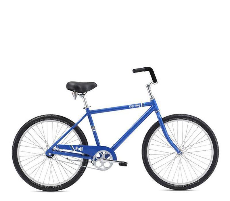 Cruiser Bikes For The Beach