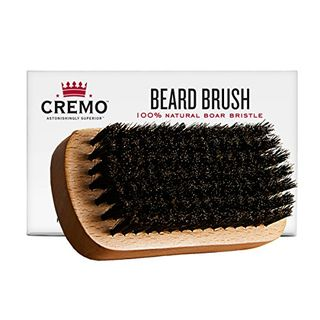 Cremo 100% Boar Bristle Beard Brush