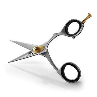 BRV MEN Facial Hair Scissors for Men