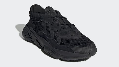 13 Best All Black Sneakers To Buy Now Stylish All Black Shoes For Men