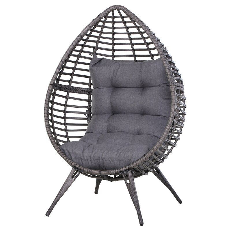 The 35 Top Garden Chairs Stylish