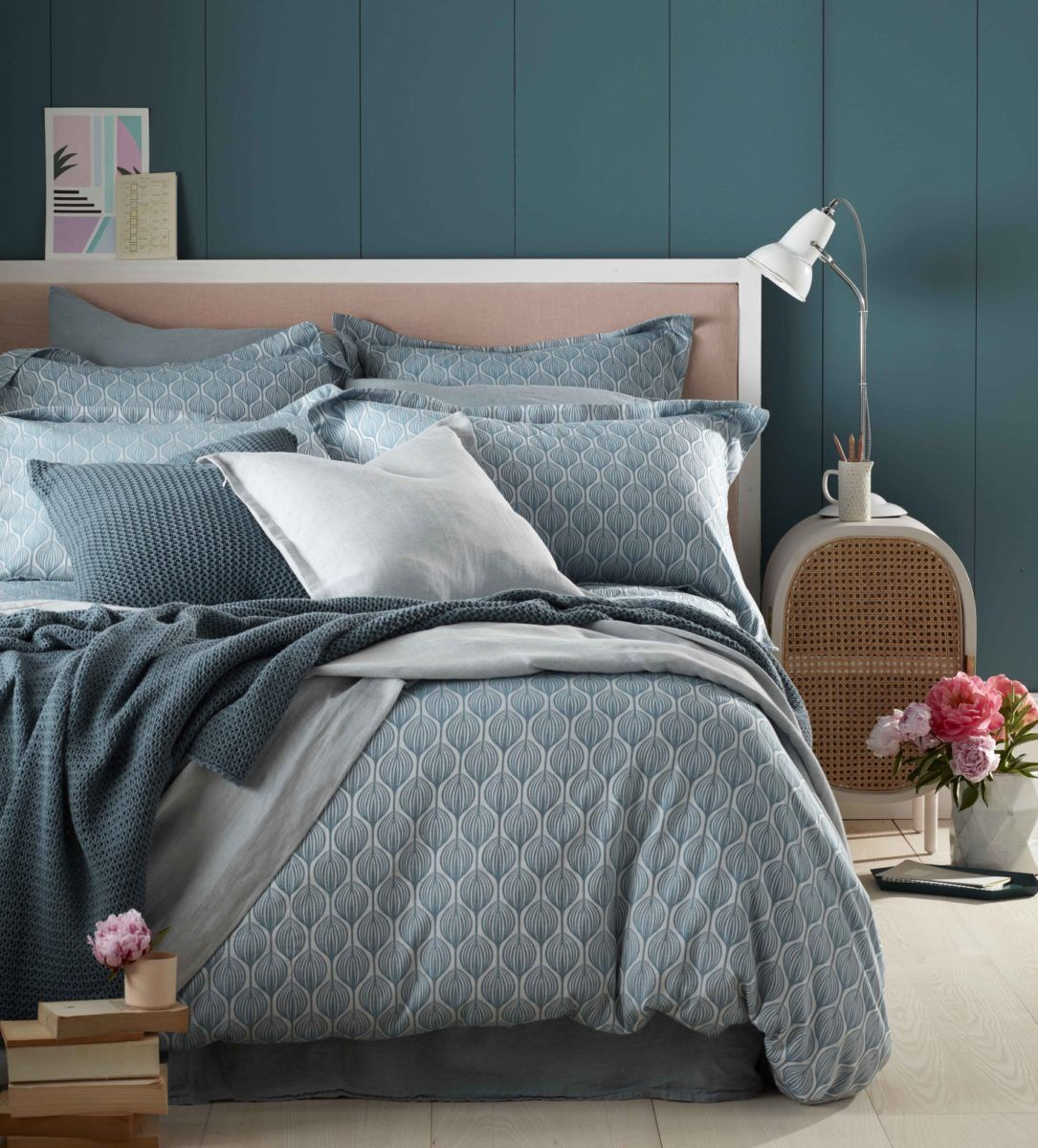 Egyptian cotton bedding: the best sets