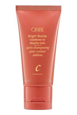 Bright Blonde For Beautiful Color Conditioner