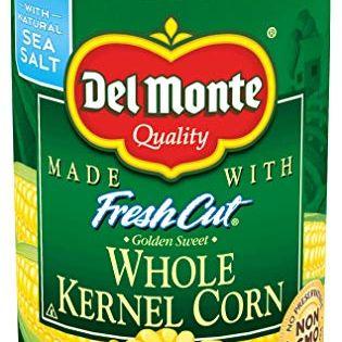Fresh-Cut Golden Sweet Whole Kernel Corn (12-Pack)