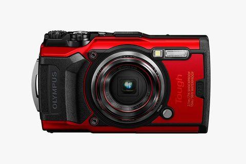 5 Best Waterproof Cameras Of 2020