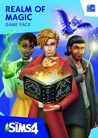The Sims 4: The Magic of Magic (Original Code)