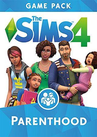 The Sims 4: Parenthood (original code)