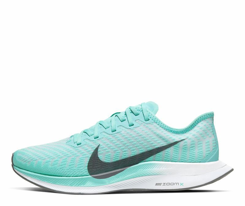 nike high cushioned running shoes