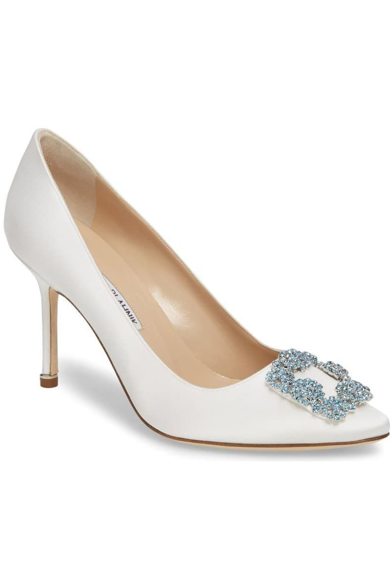74 Best Wedding Shoes of 2020