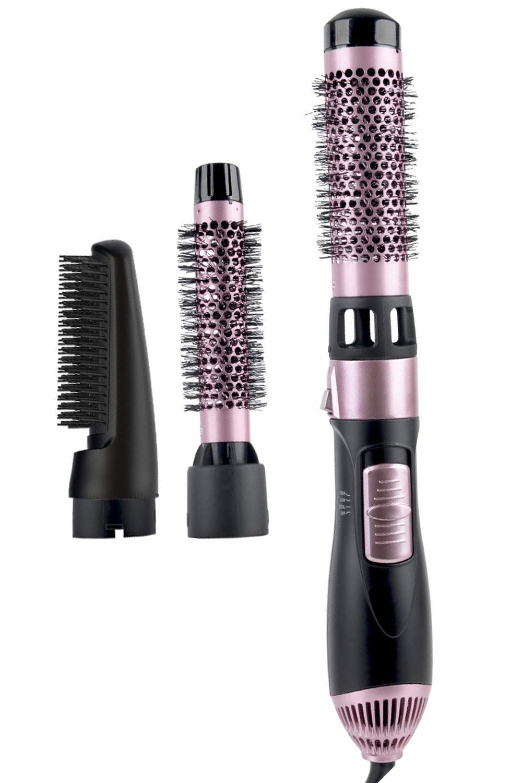 14 Best Hair Dryer Brushes For All Hair Types 2021 Hot Air Brushes