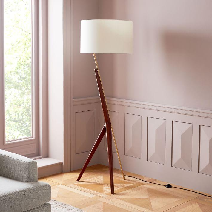 23 Best Living Room Lighting Ideas, Living Room Lamp