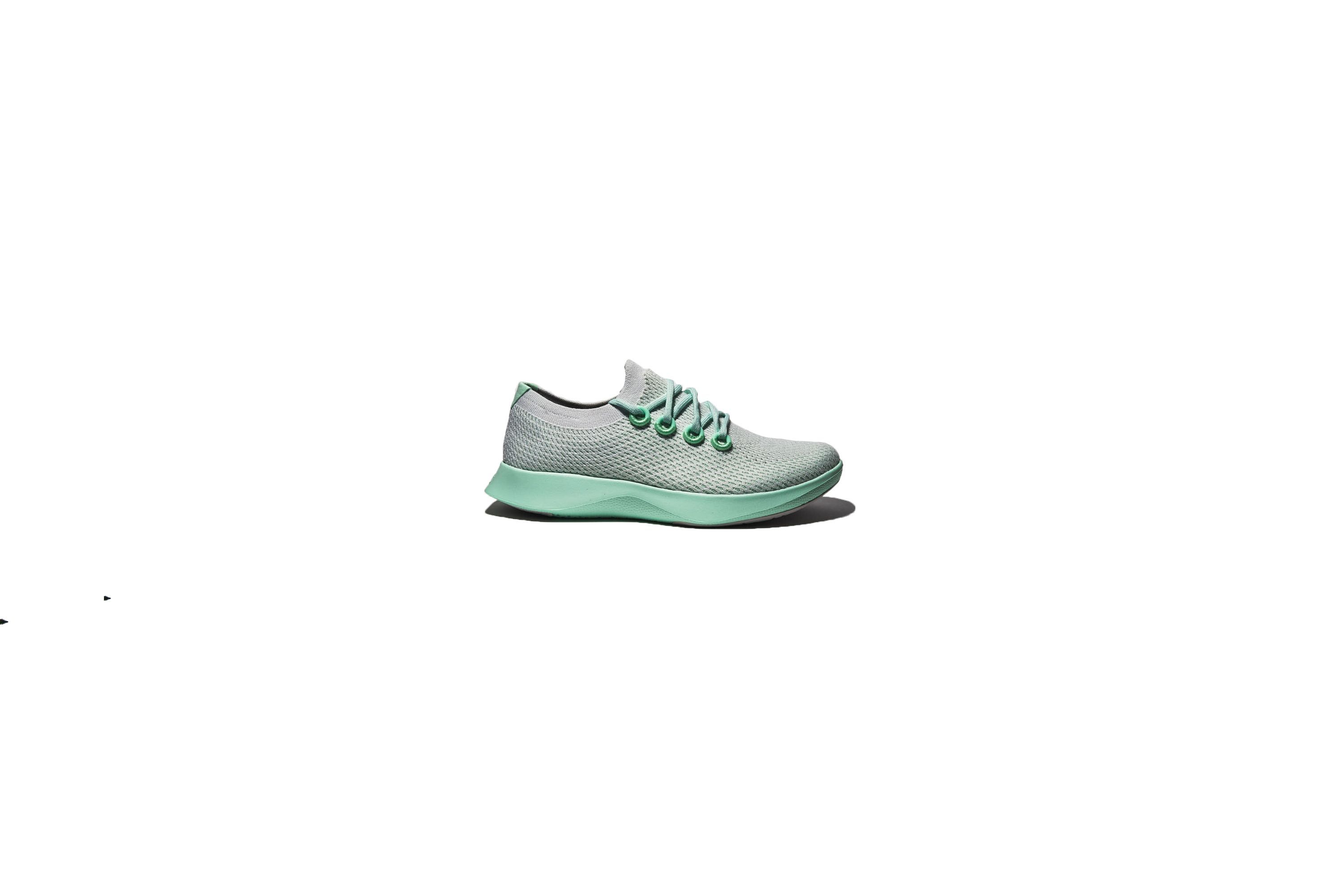 Allbirds Tree Dasher | First Look at
