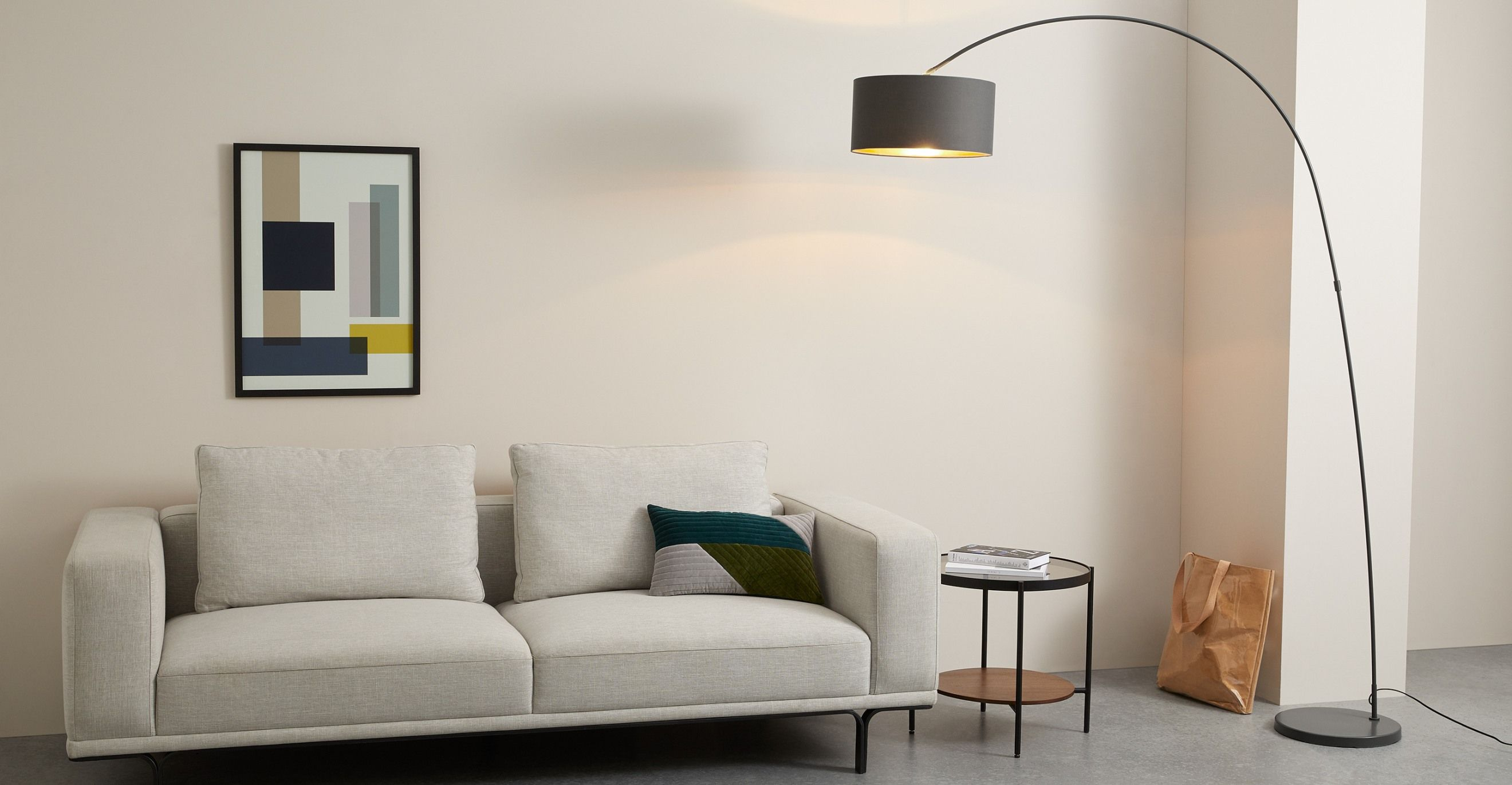 Best floor lamps: Illuminate your space