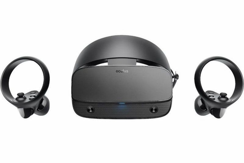 Best Vr Headsets 2020 Virtual Reality Gaming System Reviews