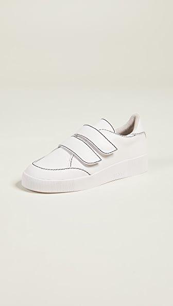13 Best White Sneakers for Women