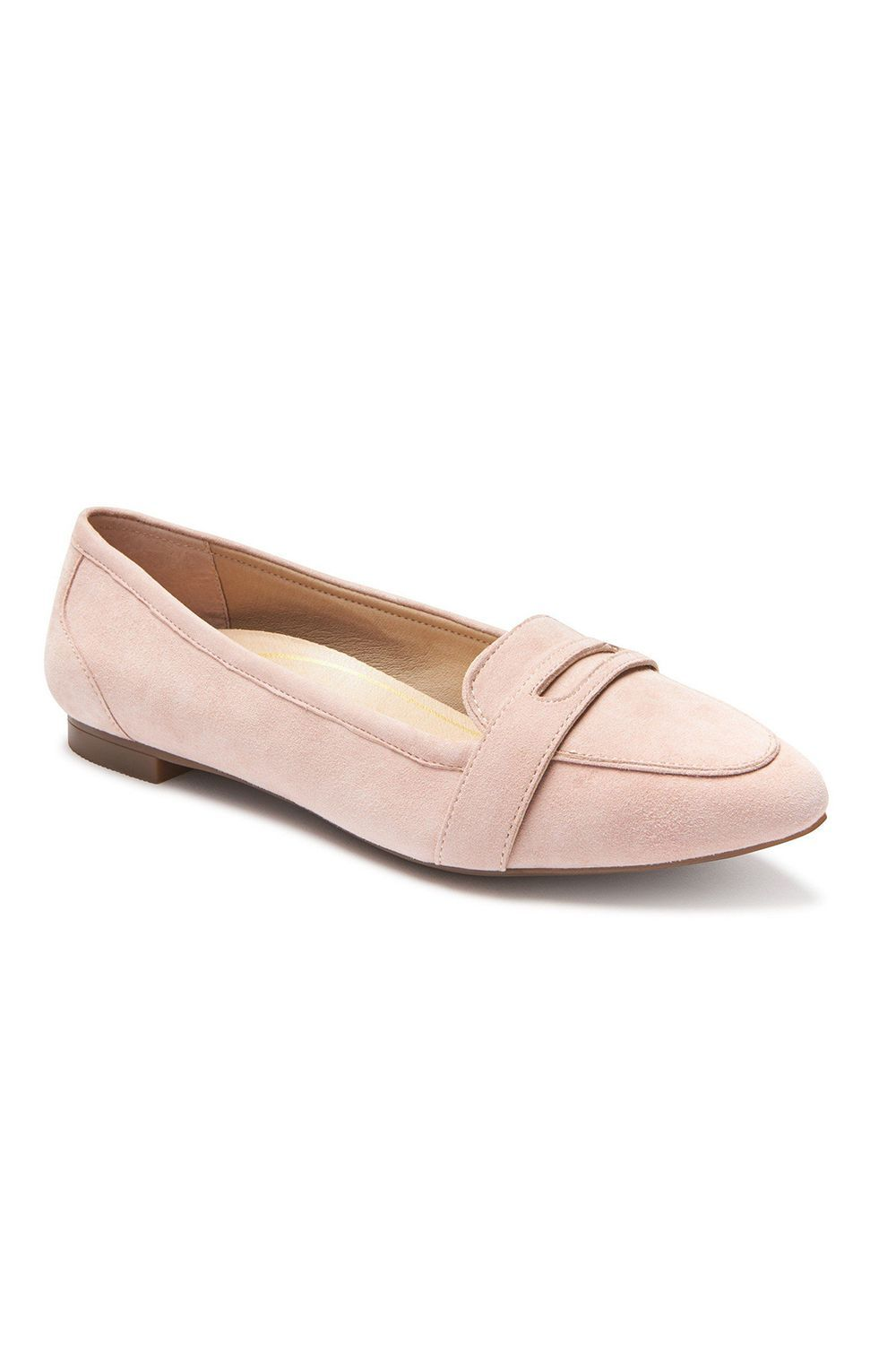 flats for work with arch support