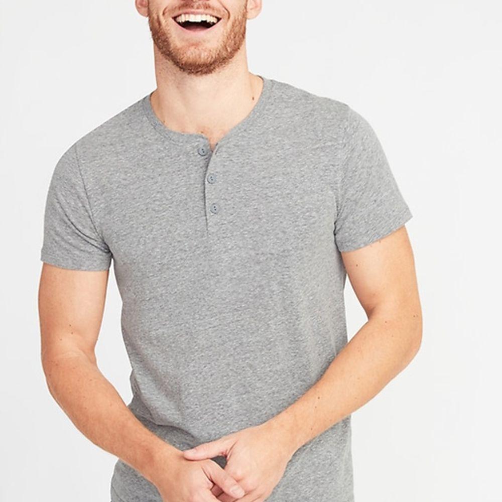 12 Best Henley Shirts for Men 2020 - Top Henley Shirt Brands