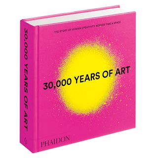 30,000 Years of Art Book