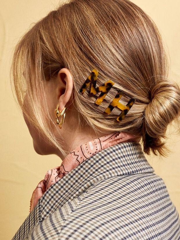 Fashion Women/'s Hair Slide Clips Snap Barrette Hairpin Pins Hair Accessories NEW