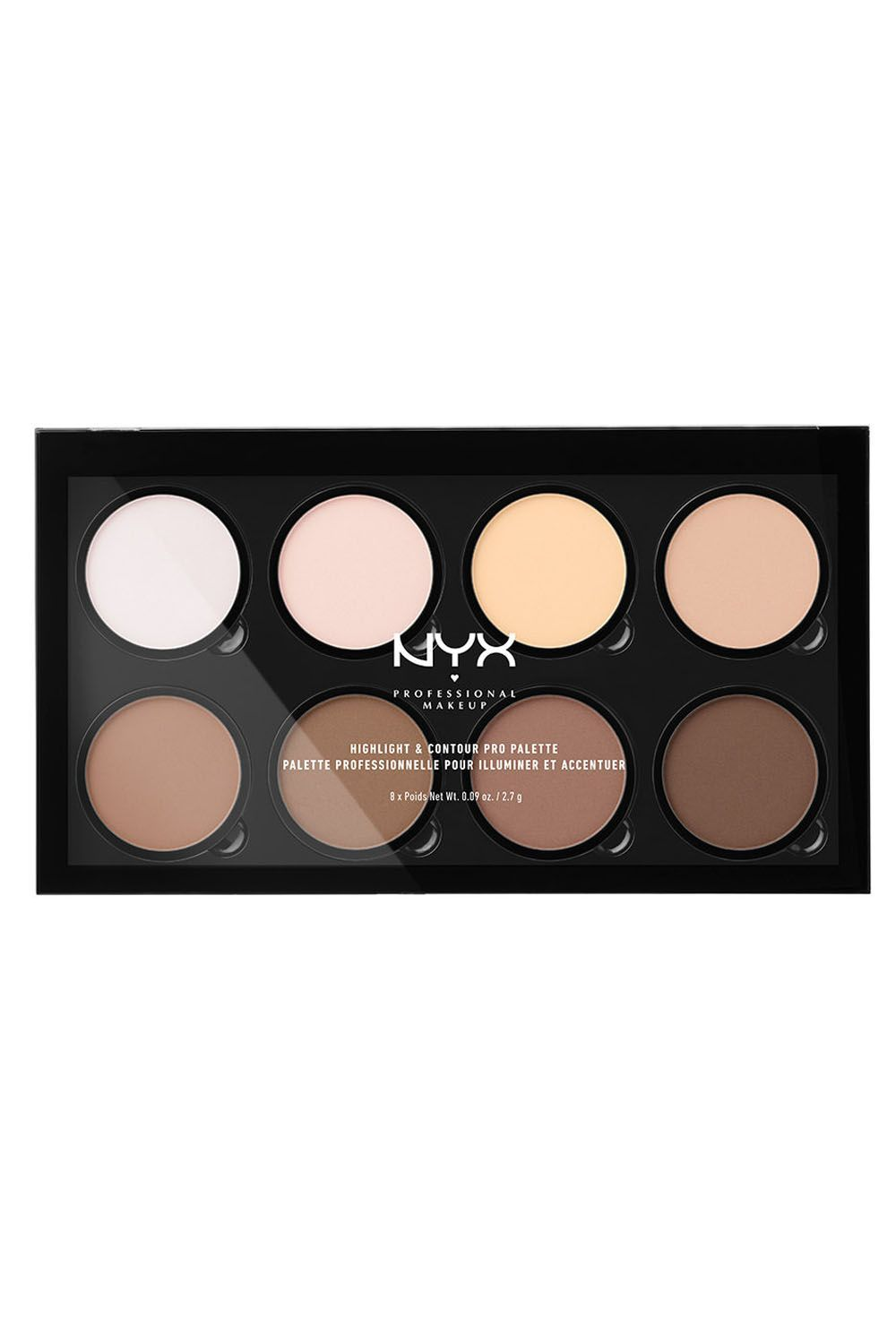 13 Best Contour Kits And Palettes Of