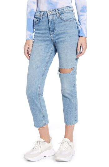 24 Best Women S Jeans In Every Style Best Denim For Women 2020 Every woman needs a few pairs of good jeans in her wardrobe. ripped straight leg jeans
