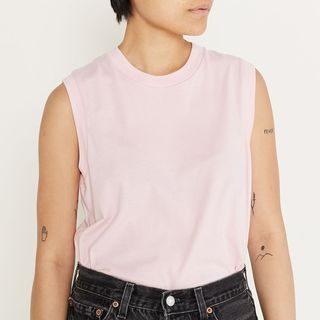 Cotton Muscle T