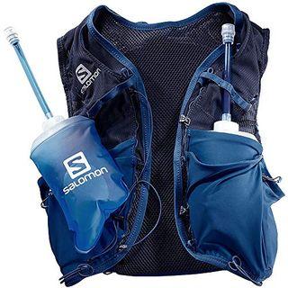 Salomon Adv Skin 8 Set Hydration Stretch Pack