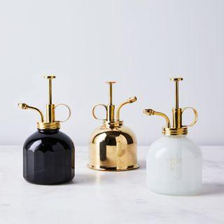 Brass & Glass Mister