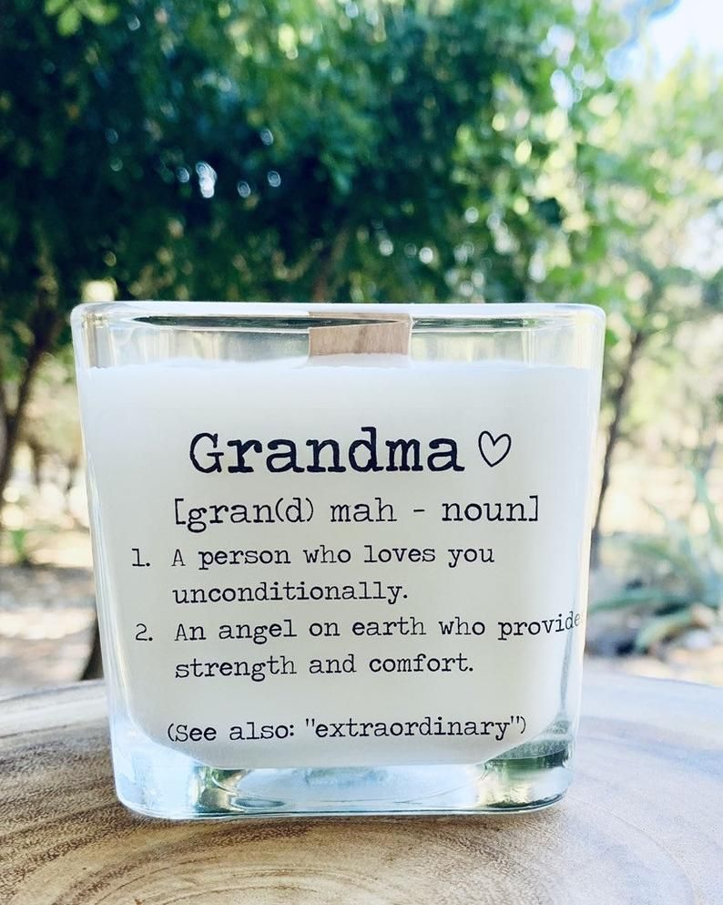 50 Thoughtful Gifts For Grandma 2020