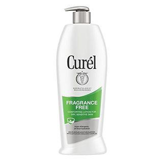 Curél Fragrance Free Comforting Body Lotion