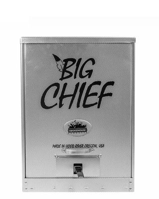 Smokehouse Products Big Chief Front Load