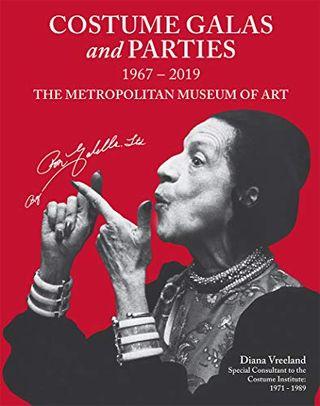 Costumes Galas et Festivals 1967-2019 Art métropolitain de musée