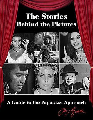 Les histoires derrière les images: un guide pour la vision de Paparazzi