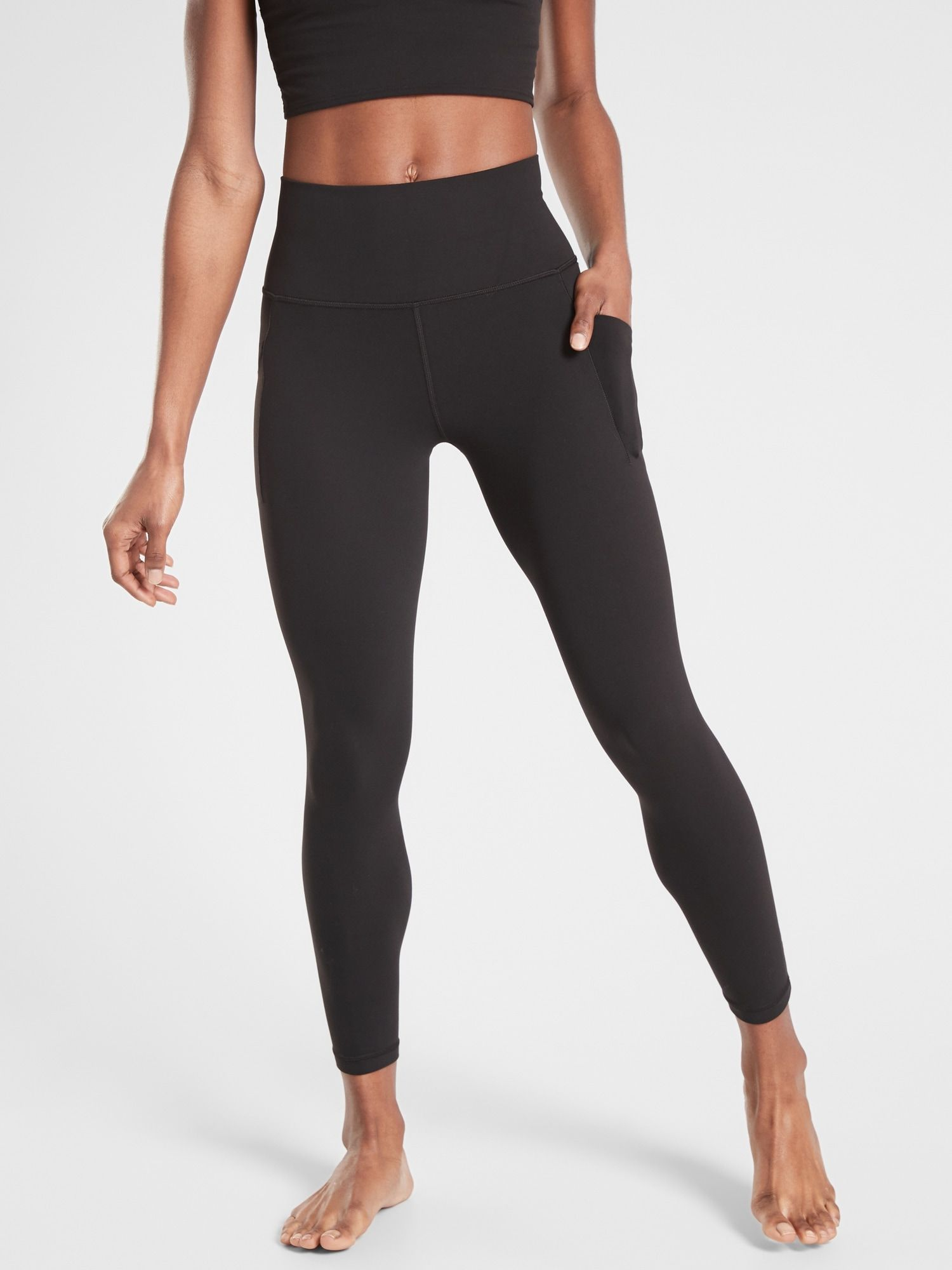 12 Best Black Leggings Of 2020 Black Leggings For Every Activity