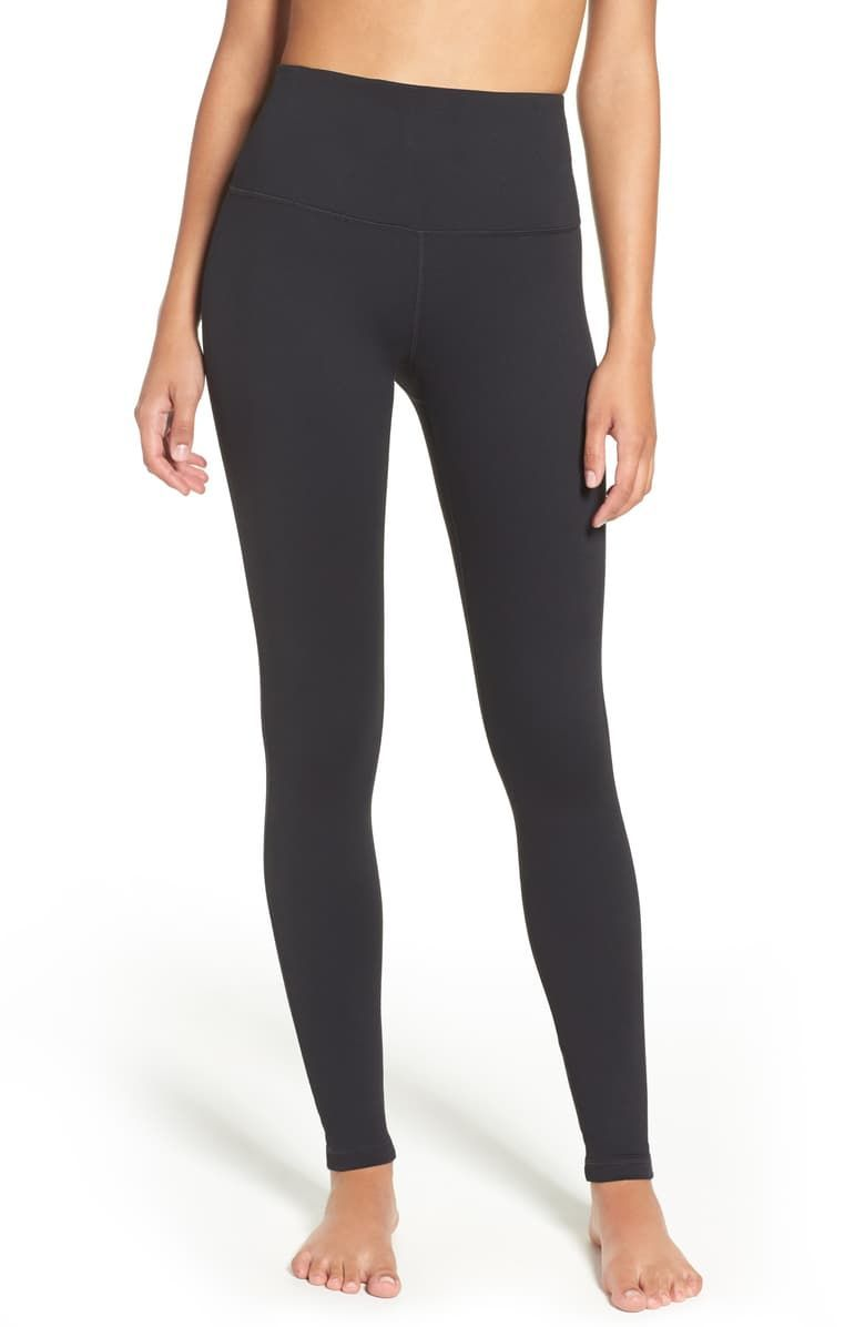 Fri Diamonds Fitness Compression Pants//Yoga Pants Leggings Youth High Rise