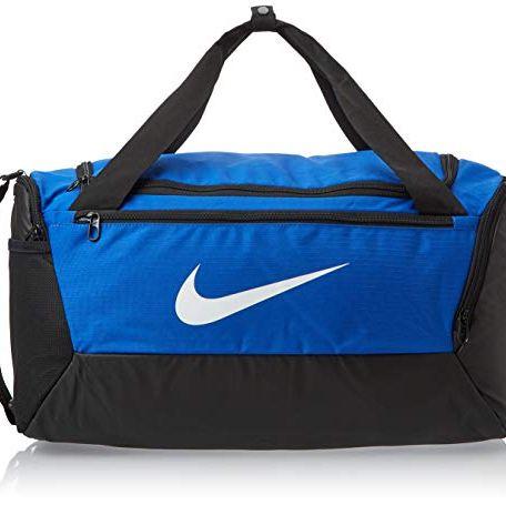 Ten cuidado Tomar un riesgo noche  Bolsas de deporte y mochilas para volver al gimnasio estrenando