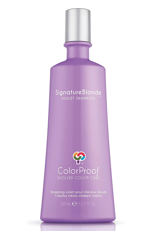 Best Purple Shampoos In 2020 Hailey