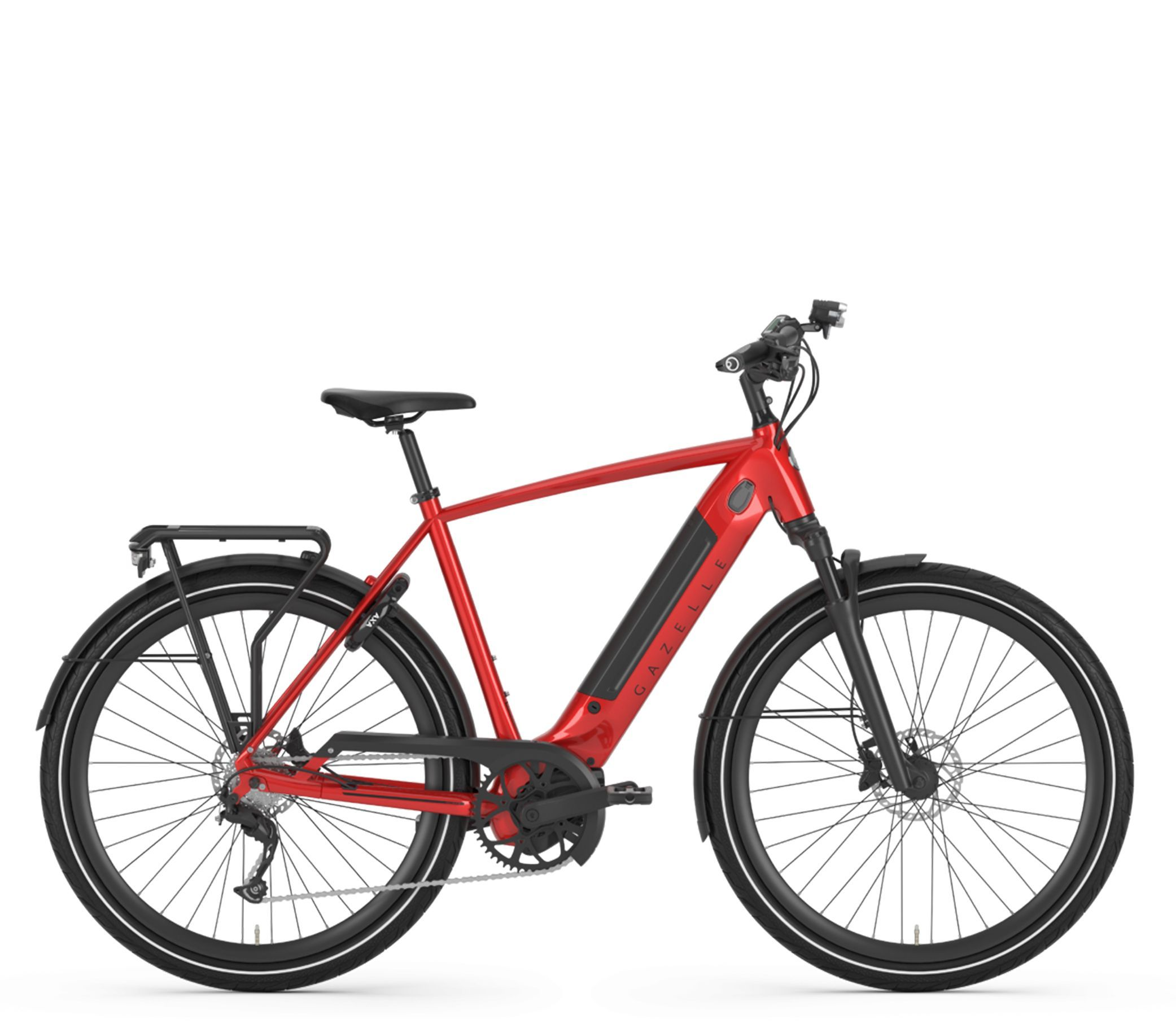 E-Bikes Guide | Electric Bike Facts