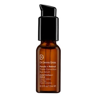 Dr Dennis Gross Ferulic + Retinol Eye Serum
