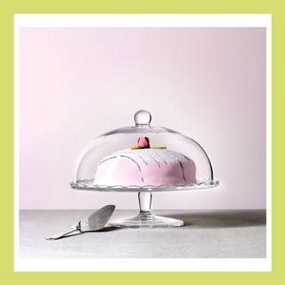 ARV BRÖLLOP Cake stand