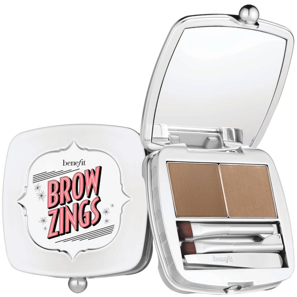10 Best Eyebrow Kits And Palettes For 2020